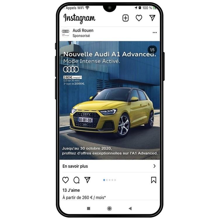 Audi Rouen