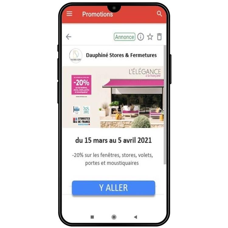Dauphiné Stores & Fermetures