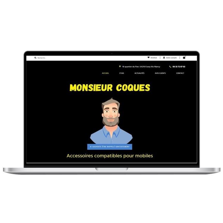 Monsieur Coques
