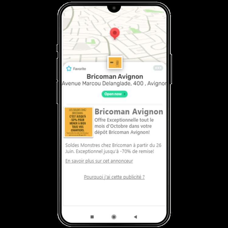BRICOMAN AVIGNON
