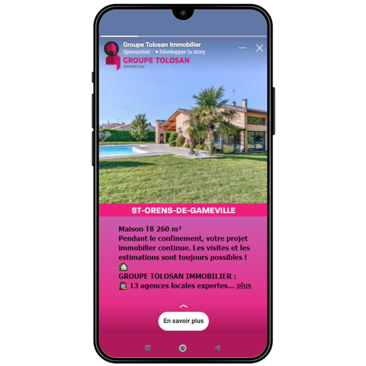 Groupe Tolosan Immobilier