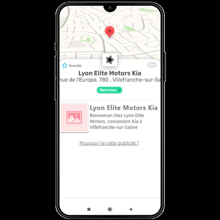 Lyon elite motors - KIA