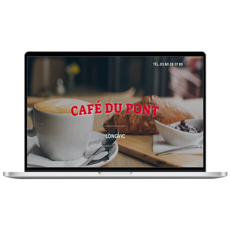 Café du pont - Longvic