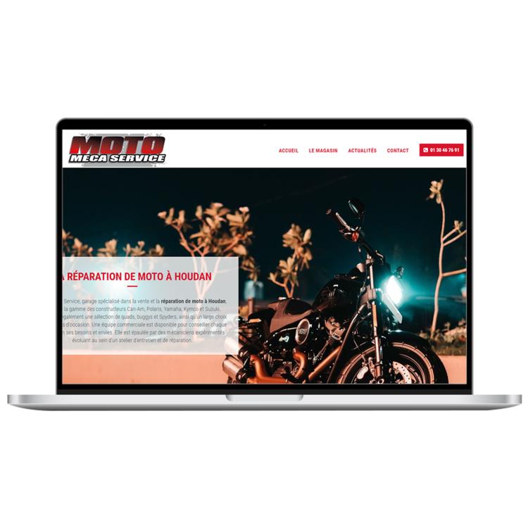 Moto Meca Service