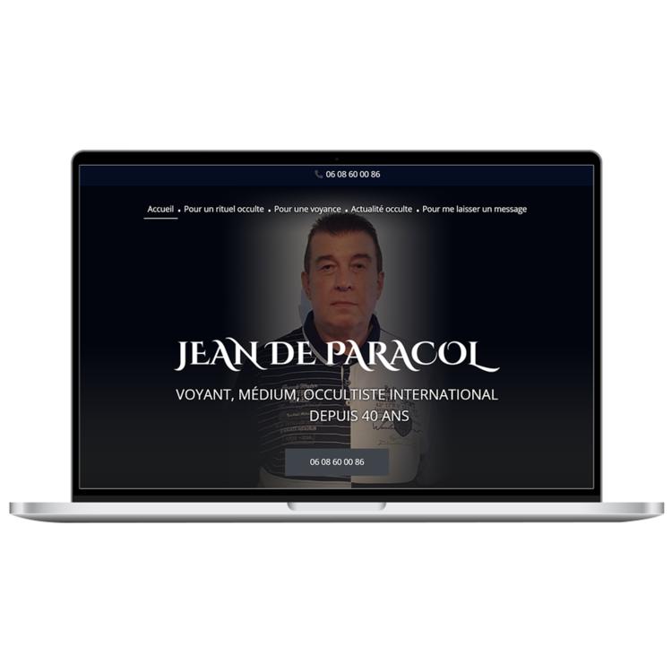 Jean de Paracol