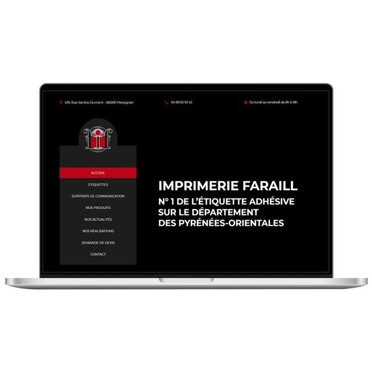 Imprimerie Faraill