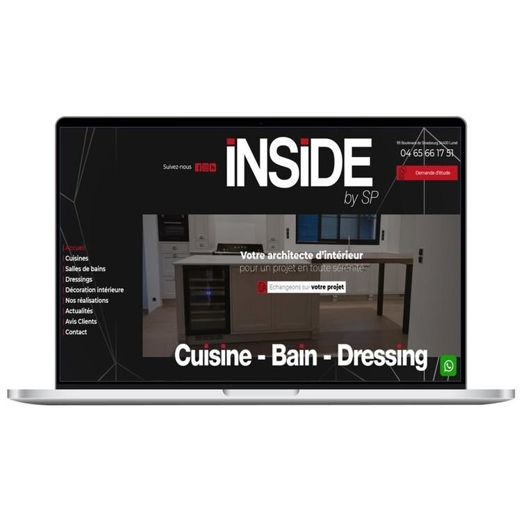 Inside by SP