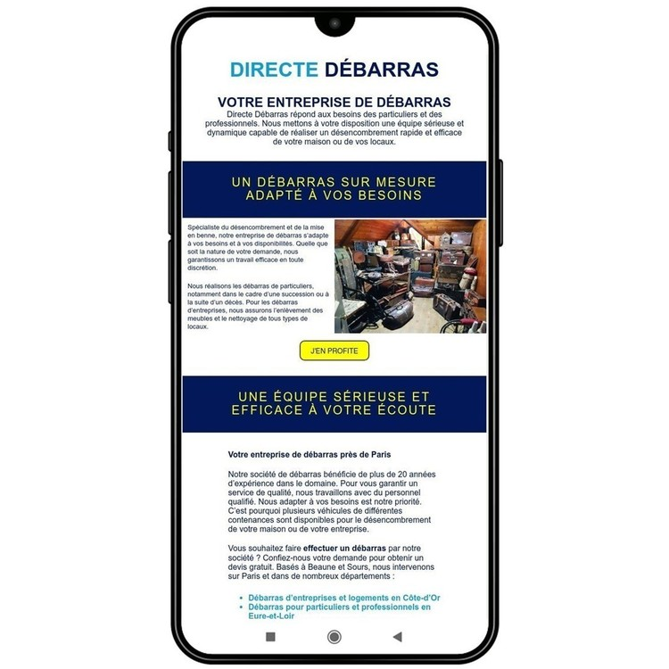 Directe Debarras