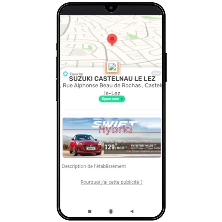Hyundai Castelnau - Montimaran Automobile