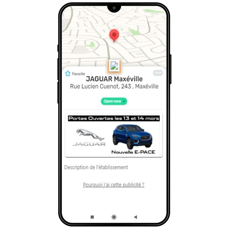 Jaguar Land Rover - Saint Christophe Prestige