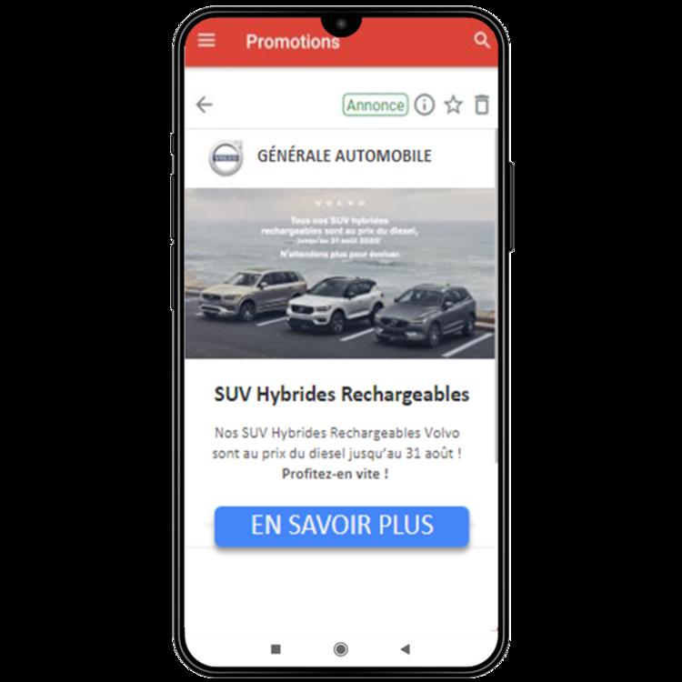 Volvo Nantes